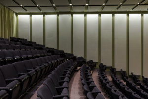 Auditorium - Personalize noise control solutions